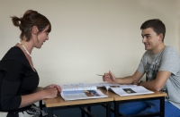 Accellerated English Courses